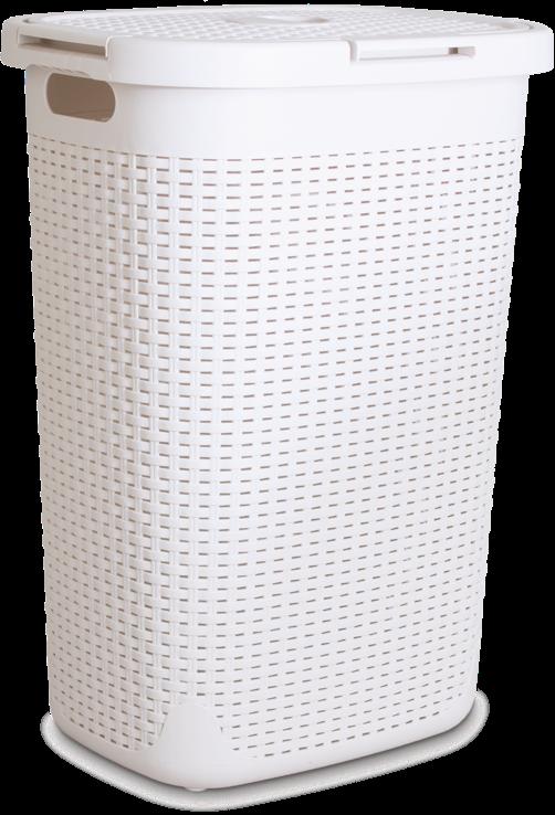 50 Litter Laundry Hamper