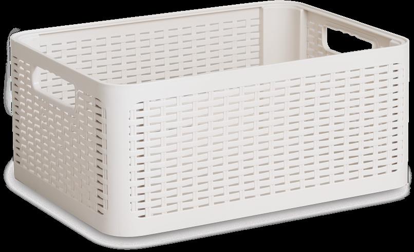 18 Litter Open Storage Box