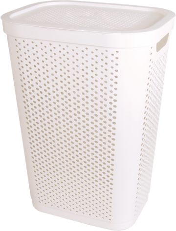 60 Litter Laundry Hamper – Light