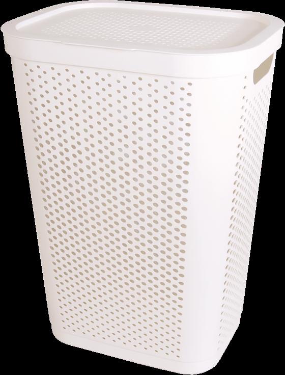 60 Litter Laundry Hamper – Light
